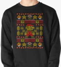Super Ugly Sweater Pullover