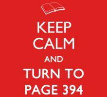 Keep Calm Page 394