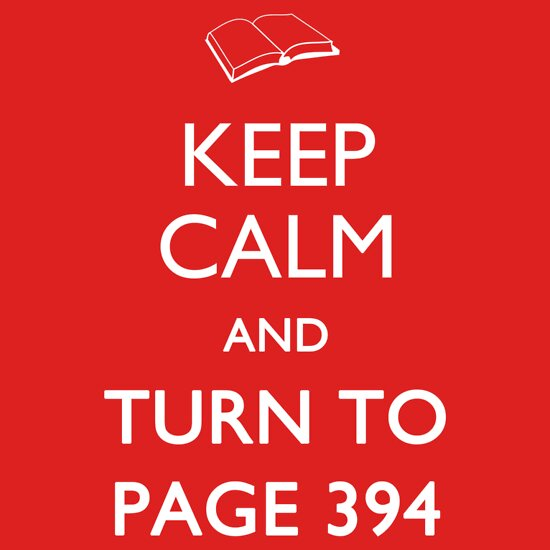 TShirtGifter presents: Keep Calm Page 394