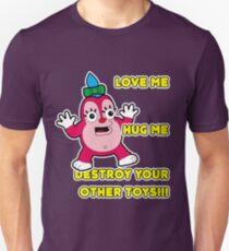 Funzo. Simpsons TV serie.  Unisex T-Shirt