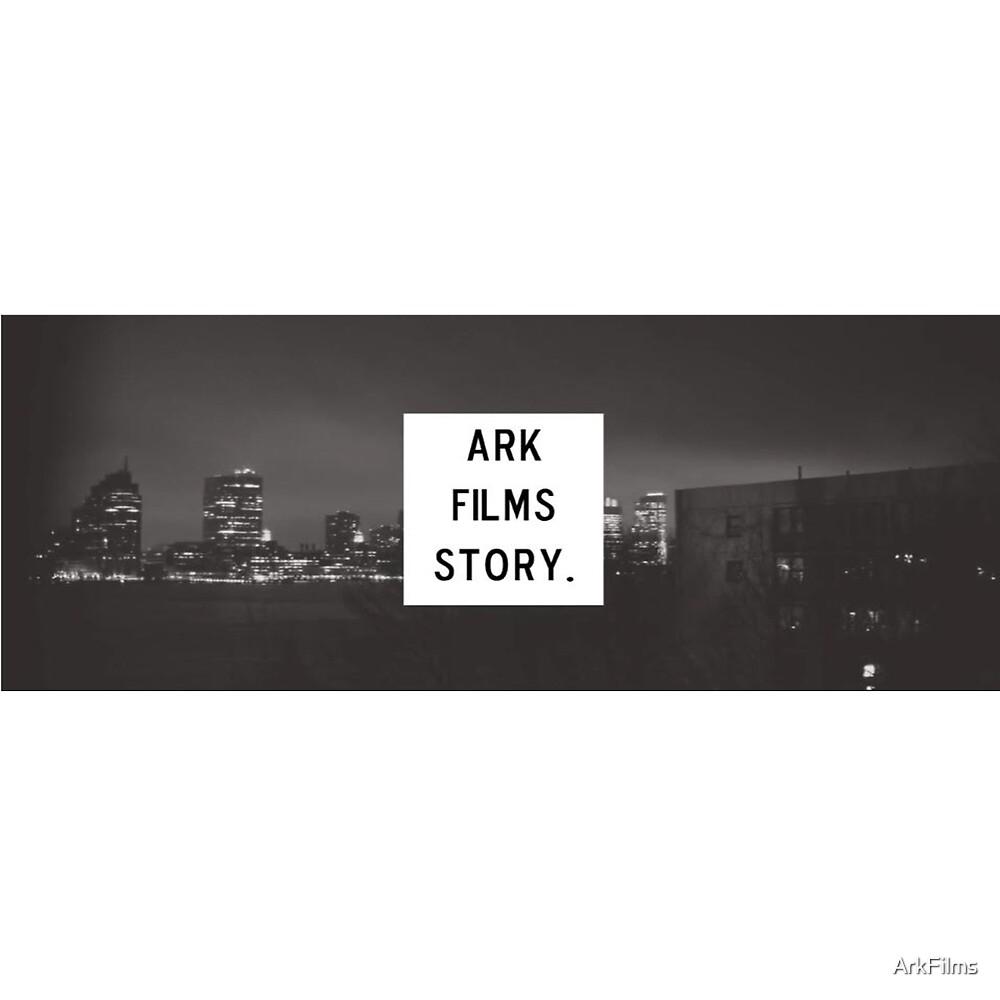 Ark Films Story. V2  by ArkFilms