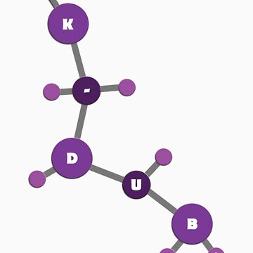 chemical? by killawicked