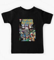 Camiseta para niños Toy Gauntlet