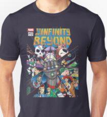 Toy Gauntlet Unisex T-Shirt