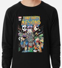 Toy Gauntlet Lightweight Sweatshirt