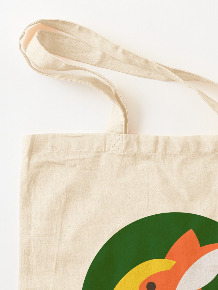 Alternate view of Bunny Tote Bag