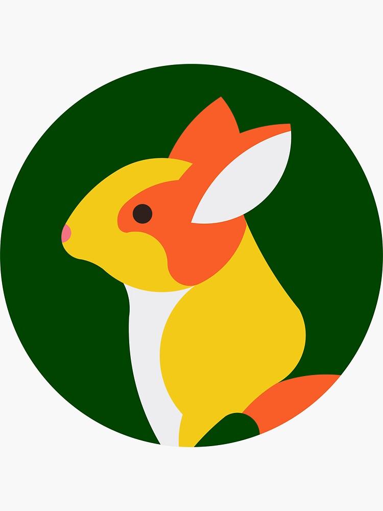 Bunny by ahnnayi