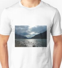 Columbia River Afternoon T-Shirt