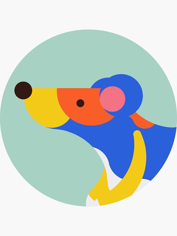 Rat by ahnnayi