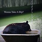 Wanna Take A Dip? by ldermid75