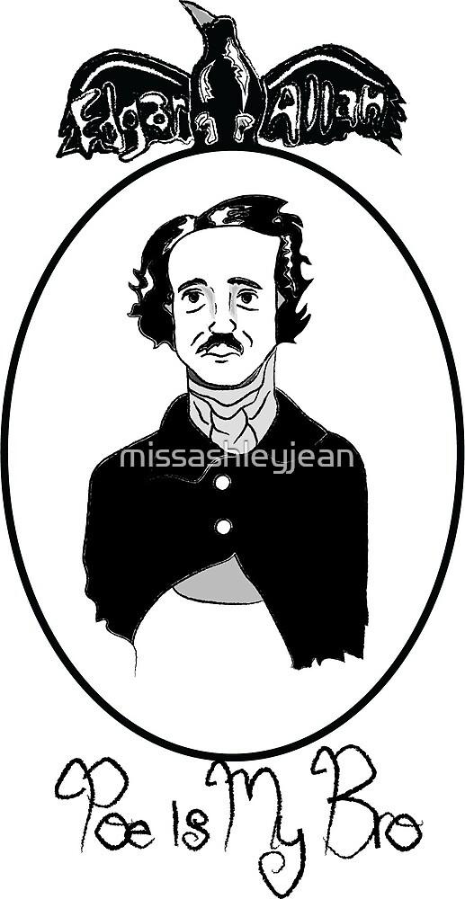 Poe is my Bro by missashleyjean