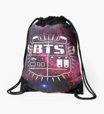 BTS Nebula Army Drawstring Bag