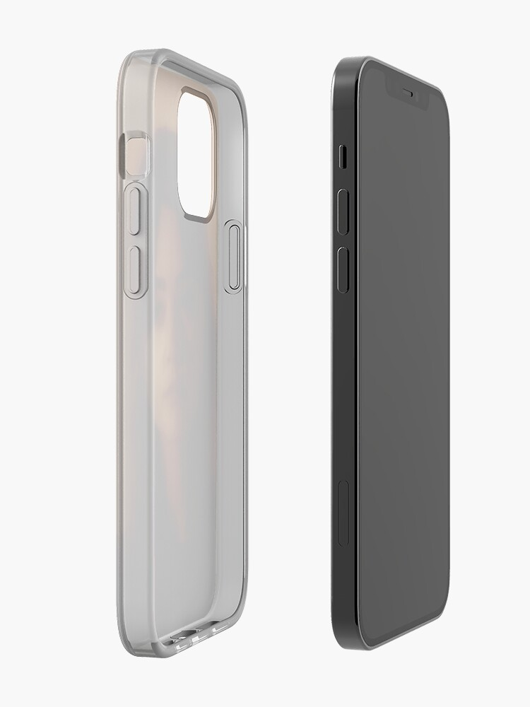 Alternate view of I am a Ghost iPhone Case & Cover