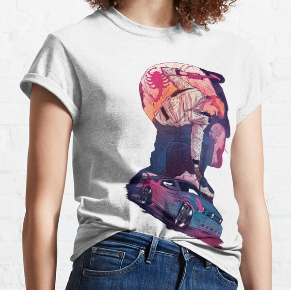 Drive Ryan Gosling Classic T-Shirt