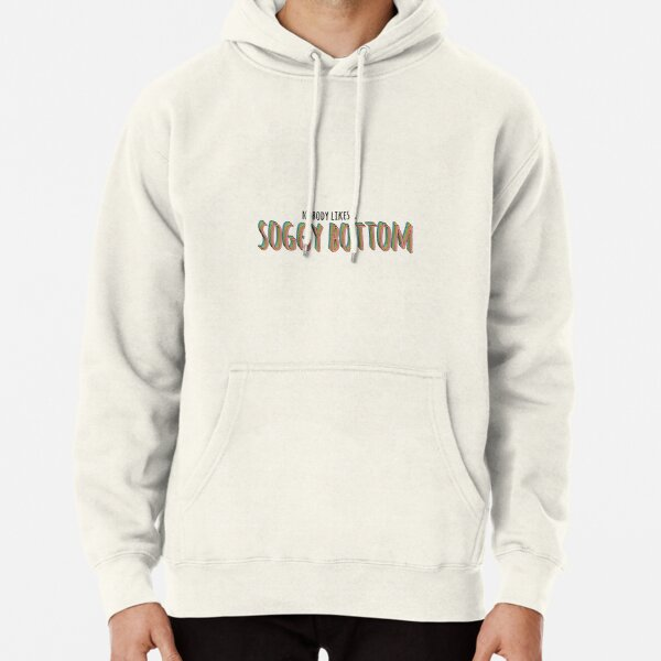 Great British Baking Show/Great British Bake-Off ultimate fear: Soggy Bottom Pullover Hoodie
