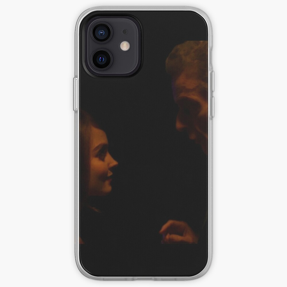 The Last Hurrah  iPhone Case & Cover