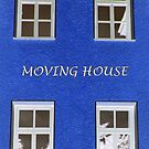 Moving House by ©The Creative  Minds