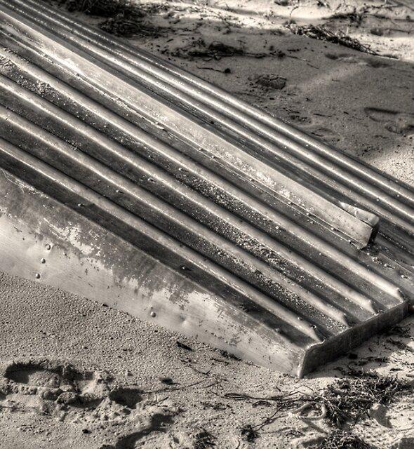 Buried by Jason Ruth
