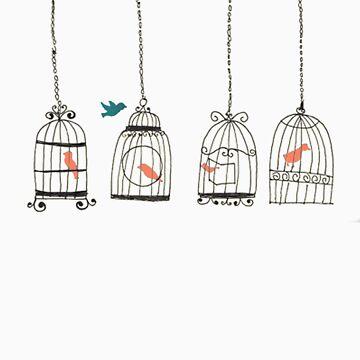 birdcage- searching for the one von miiaa