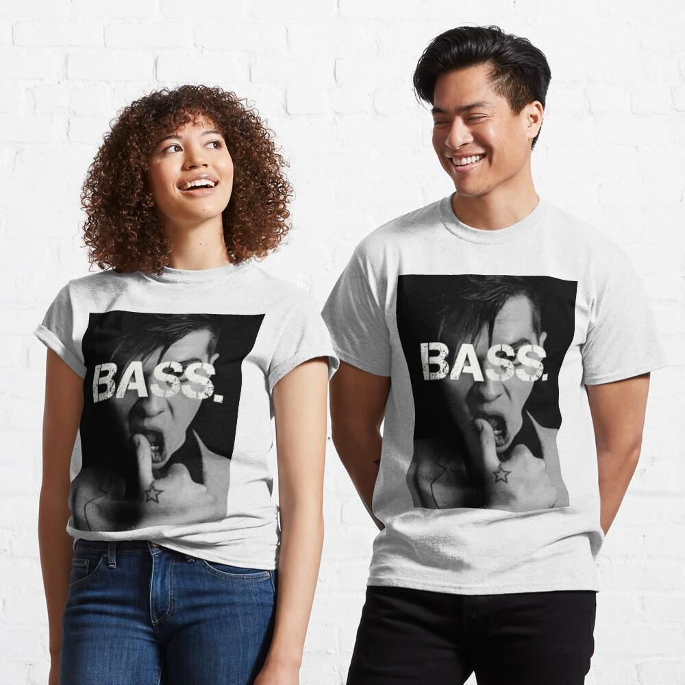 bass Classic T-Shirt