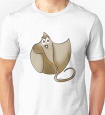 Wise Stingray Mum Unisex T-Shirt