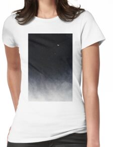 After we die Womens Fitted T-Shirt