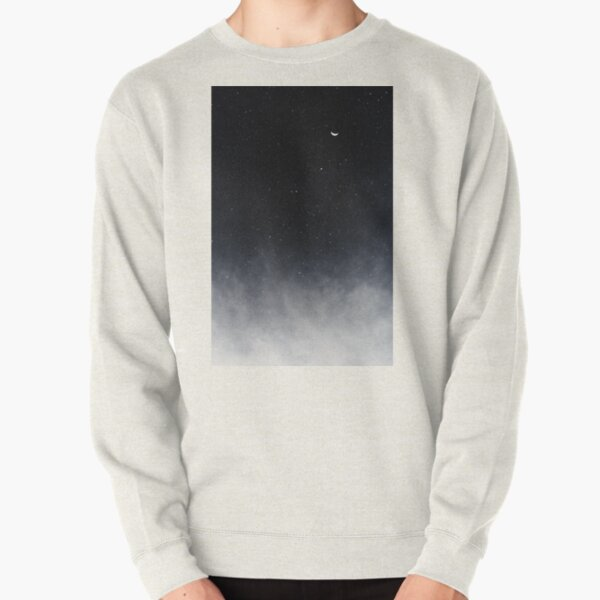 After we die Pullover Sweatshirt