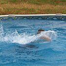 Making A Splash by carolinagirl10