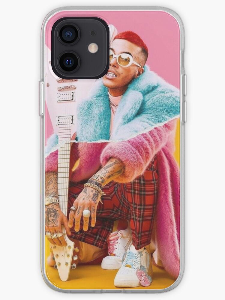 Sfera Ebbasta   iPhone Case & Cover