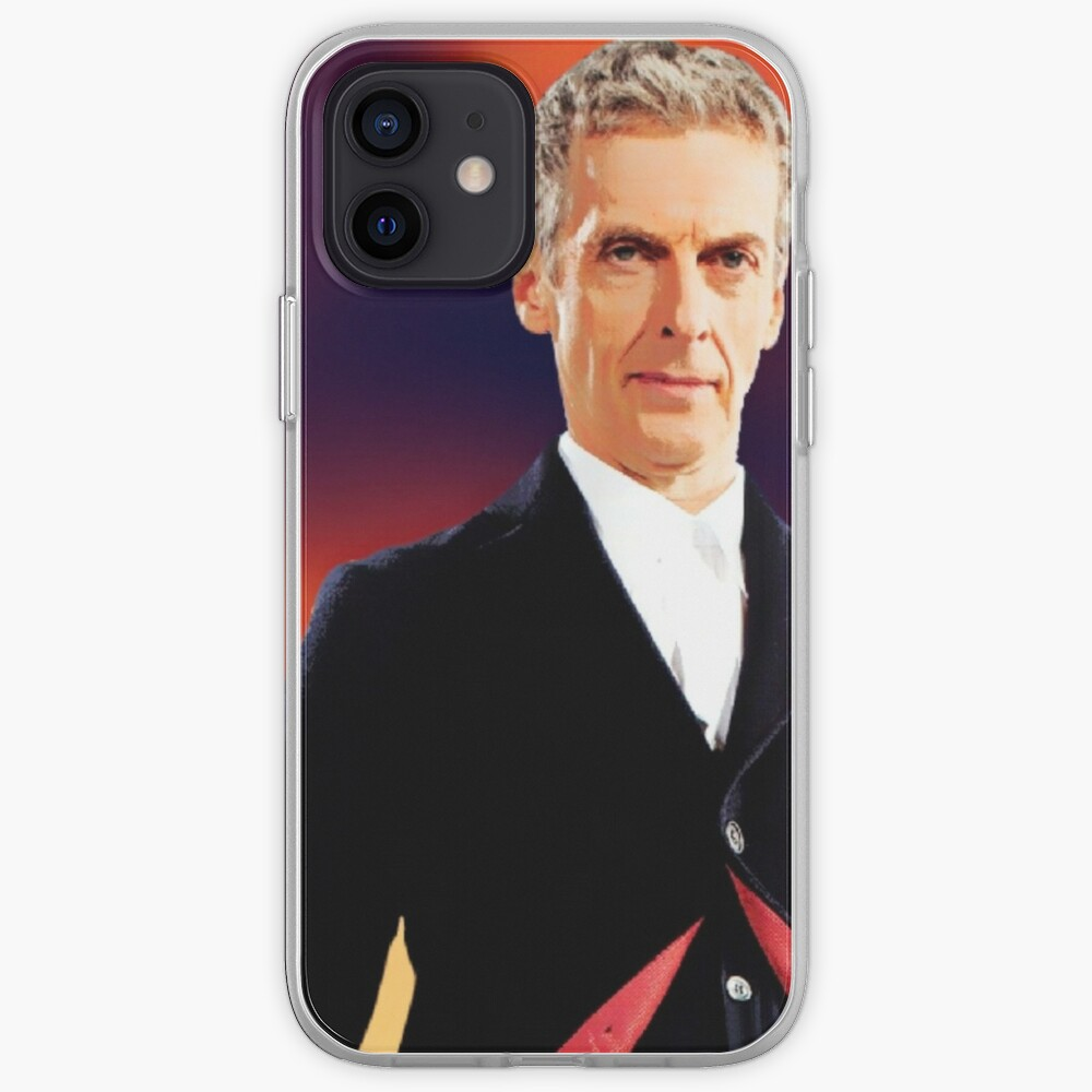 Doctor Idiot iPhone Case & Cover
