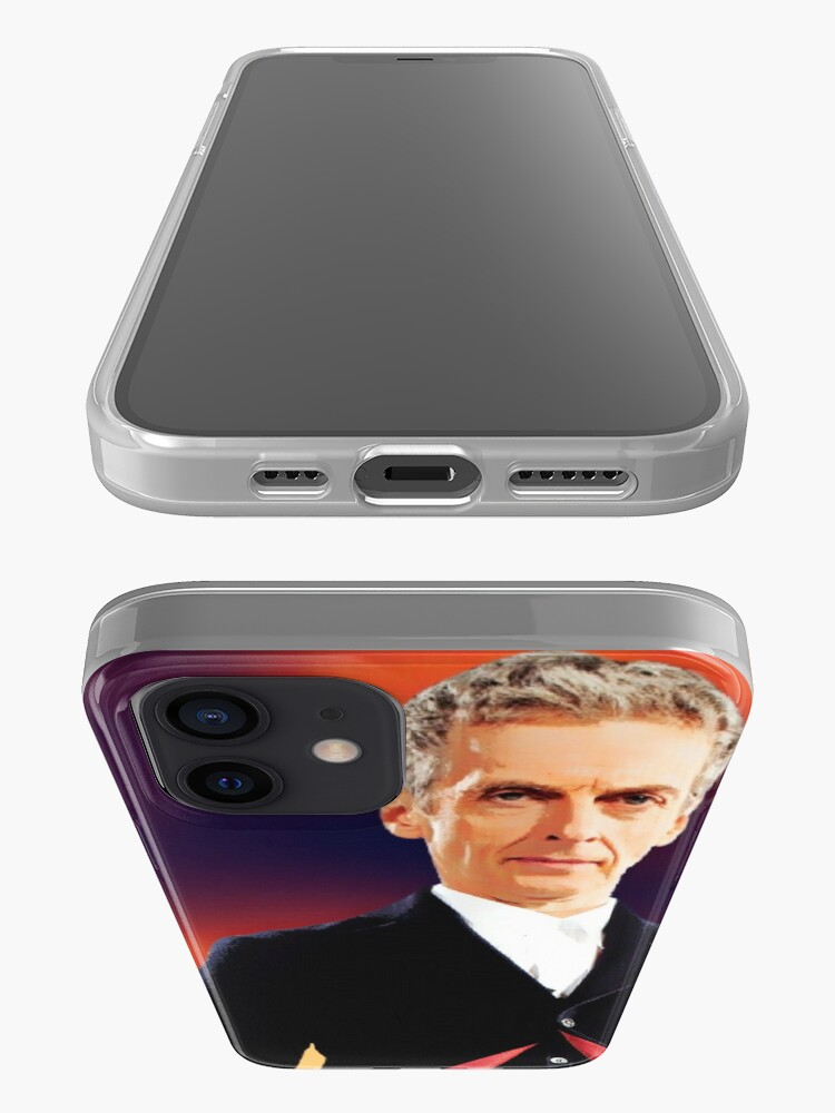 Alternate view of Doctor Idiot iPhone Case & Cover
