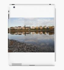 Edmonton area iPad Case/Skin
