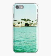 Hillsboro Inlet  iPhone Case/Skin