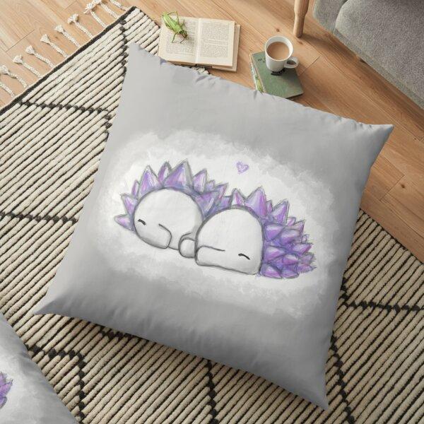 Snuggle Snoms Floor Pillow