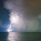 Atlantic storm 02 by Larry  Grayam