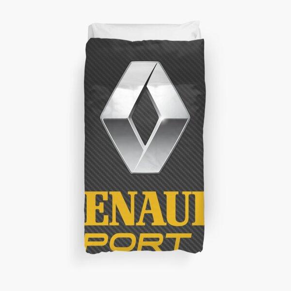Renault Sport Carbon Housse de couette