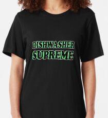 Dish Supreme Slim Fit T-Shirt