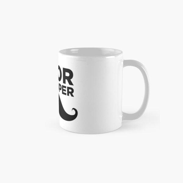 Senor Developer  Classic Mug