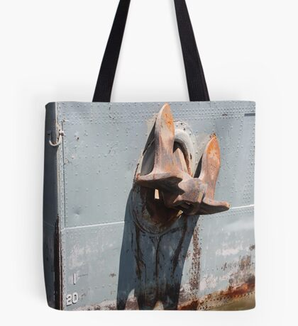 St. MARYS CONQUEST ANCHOR Tote Bag