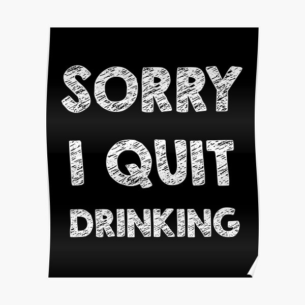 Alcoholic quotes to stop drinking