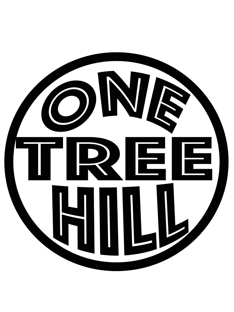 One Tree Hill by rhs-designs