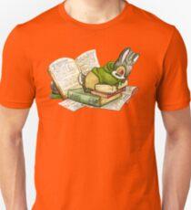 September Jackalope Unisex T-Shirt