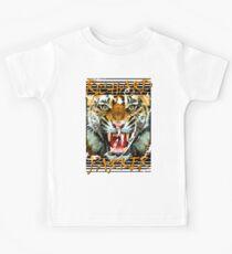 Richard Parker Kids Clothes