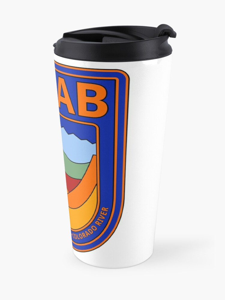 Alternate view of MOAB Travel Mug