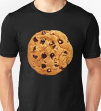 Big Chocolate Chip Cookie Unisex T-Shirt