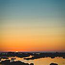 Sunset in Washington by BobbiFox