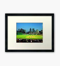 PNC Park - Pittsburgh, Pennsylvania Framed Print