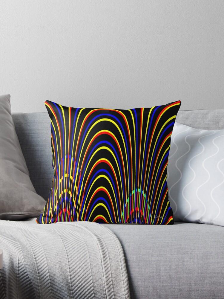 Abstract Design 210B  by mandalafractal