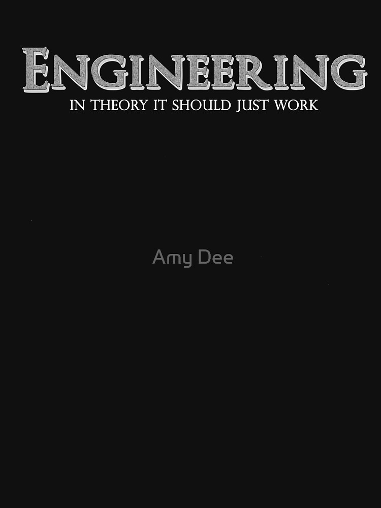 Engineering by ames777