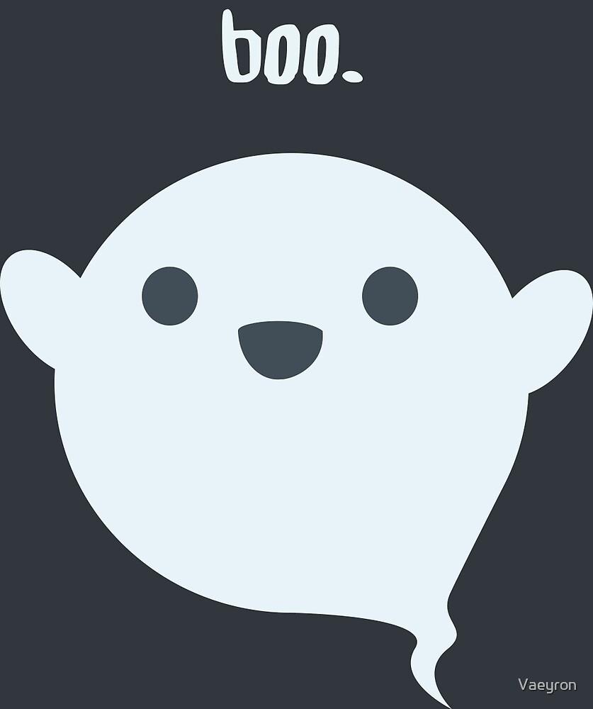 Boo by Vaeyron